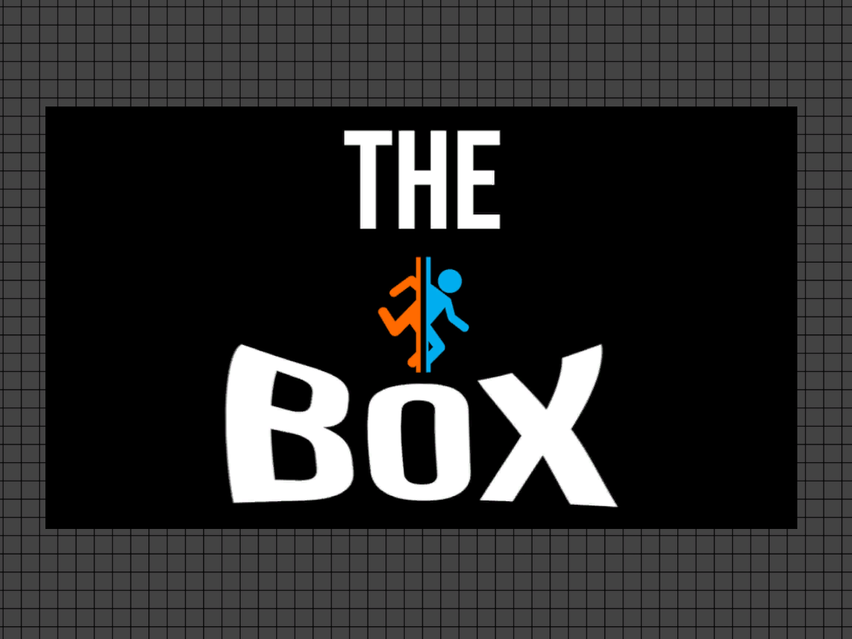 The Portal Box Fixedǃǃ