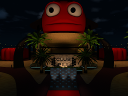 Club Pill Early Access