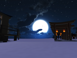 Moonlight Shrine